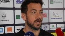 "2e j. - Laidlaw: ""Toulon essaiera de prendre sa revanche"""