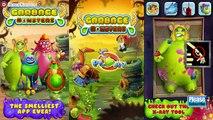 Androide aplicaciones Mejor gratis jugabilidad basura Niños Cambio de imagen su