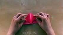 Bricolage avec Bricolages de pliage de papier papillon origami artisanat cadeaux bricoler gesc