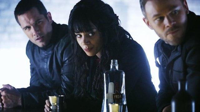 Watch Killjoys Season 3 Episode 10 : Wargasm - Full HD