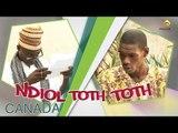 Sketch - Ndiol Toth Toth - Canada