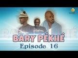 Sketch Bary Pékhé   Episode 16