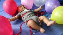 En bebé chica Casa Casa amor Sesión de fotos Esto será se Ideas  