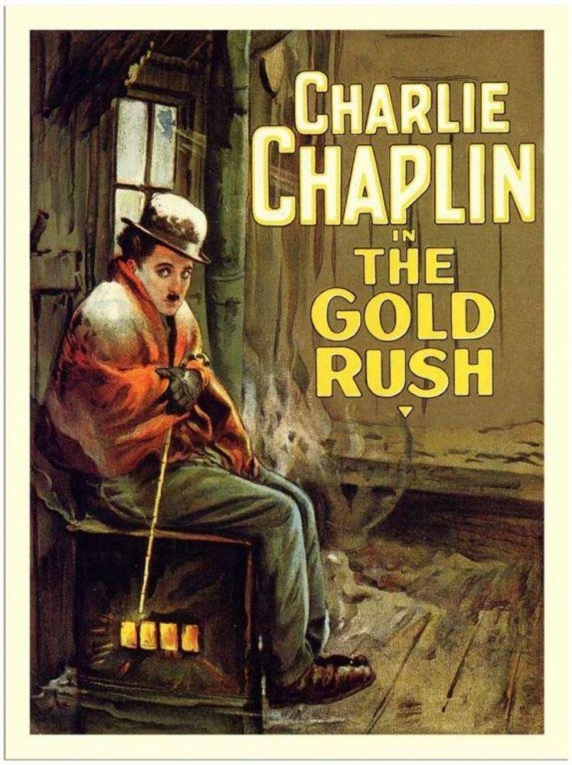 Charlie Chaplin's The Gold Rush (1925) USA Span Sub - video dailymotion