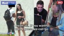 Kerkon te rifitoje ishin e tij mbrapsh, i dergon nje modele braziliane te dashurit te saj te ri (360video)