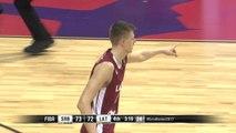 Euro Basket Masculin 2017 - Letton est donné !