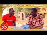 SKETCH - Patin le Mytho - Episode 55