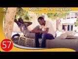SKETCH - Patin le Mytho - Episode 57