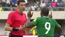 1-0 Odion Ighalo Goal -  Nigeria 1-0 Cameroon - 01.09.2017