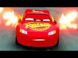 CARS 3 Le Jeu Vidéo : Bande Annonce de Gameplay VF (PS4 / Xbox One)