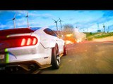 NEED FOR SPEED PAYBACK Bande Annonce Cinématique (2017) PS4 / Xbox One / PC