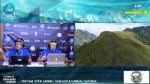 CCC® 2017 Replay (EN) 2/4 - Tête de la Tronche (10-14km)