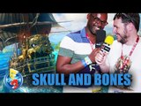 SKULL AND BONES : la suite spirituelle d'Assassin's Creed Blackflag ?