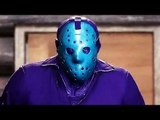 FRIDAY THE 13TH GAME Retro Jason Voorhees Trailer