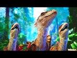 ARK PARK Gameplay (2017) Jeu avec des Dinosaures