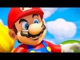 MARIO + THE LAPINS CRÉTINS Kingdom Battle GAMEPLAY : Le Personnage de Mario !