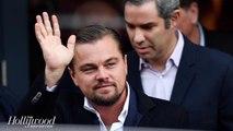 Warner Bros. Interested in Casting Leonardo DiCaprio in the Joker Movie | THR News