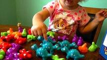 Et bébé des balles les couleurs Apprendre avec Dans le pour dessins animés enseigner couleur couleurs bain développement des petites