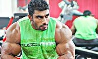 Indian Commando - Pain is Temporary  Bodybuilding Motivation