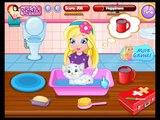 Bébé pour Jeu des jeux enfants minou vidéo blanc Sofias amusant-bébé jeux-soins jeux-animal
