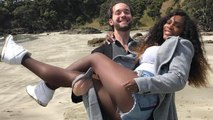 Serena Williams Gives Birth to Her First Child With Fiance Alexis Ohanian