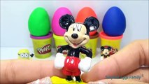 Bébé copains argile des œufs plus domestiques souris patrouille patte jouer jouets Doh lunchbox surprise mickey