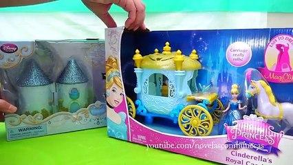 El Delaware por Palacio Educación física calabaza allí pasado juguetes cenicienta muñeca con luces princesas disney cama