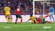 But Hakim Ziyech Maroc - Mali 1-0