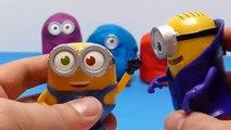 Minutos pata patrulla secuaces Jugar-doh juguetes Juegos y sorpresa huevos para Niños Niños y