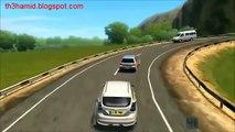 Voiture ville au volant Télécharger et activer le jeu Driving