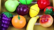 Jouet Coupe aliments boîte de comme réal aliments le enfants