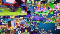 Et dinosaures jurassique lancement chercher Nouveau patrouille patte roulent la tour monde Nickelodeon unboxi