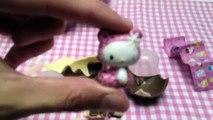 Oeuf des œufs géant coeur bonjour Salut minou jouer jouet barbie doh jouets surprise surprise oeuf