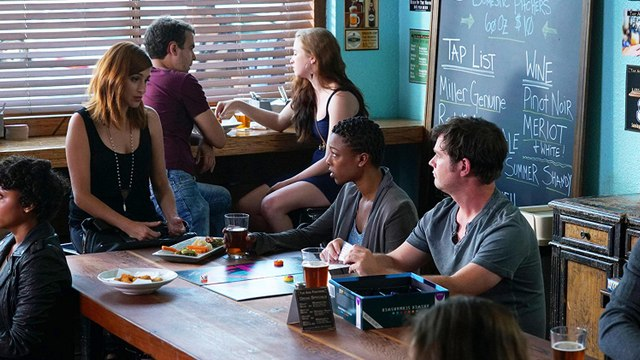You're the Worst Season 4 Episodes 1 -It's Been- Premium TVHD