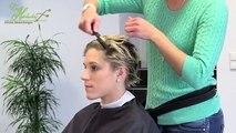Zumbido por Corte extremo cabello Corte de pelo Cambio de imagen nuca duendecito corto vender a menor precio que mujer Alisha heide