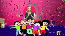 Français salutations chanson pour enfants