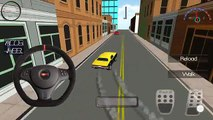 Androïde voiture voiture grandiose rue 5 gameplay