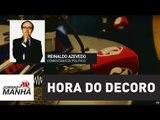 Hora do decoro  Assim não, Rodrigo Maia! Assim não, Geddel! ,  Reinaldo Azevedo