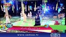 Subah Saverey Samaa Kay Saath | SAMAA TV | Madiha Naqvi | 02 Sept 2017