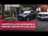 Catean vivienda en la CDMX ligada a Javier Duarte