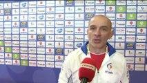 Judo - ChM (H) : Chambily «La concentration et la patience sont les clés»