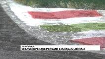 Grand Prix d'Italie - Le résumé des essais libres 3