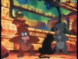 Jungle Cubs S 1 E 6A - Jungle Cubs - How A Panther Lost His Roar