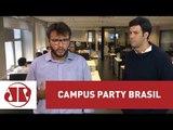 Campus Party Brasil: muito mais que um evento de tecnologia