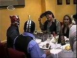 AAA-Sin Limite  2009.07.19  Zapopan  02 Aero Star, Fabi Apache, Gato Eveready, Pimpinela Escarlata double date