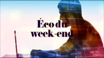 BFMTV - Jingle WEEK-END PREMIÈRE - L'éco du week-end (2017)