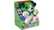 LeapFrog My Puppy Pal Scout (Green) Toys Review