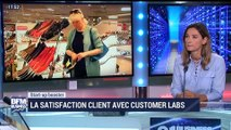 Startup Booster: Customer Labs, expert en relation client - 02/09