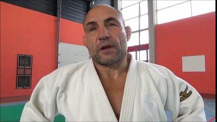entretien avec Philippe Taurines