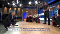Raging Family Refuses to Let Jeremy SpeakThe Jeremy Kyle Show